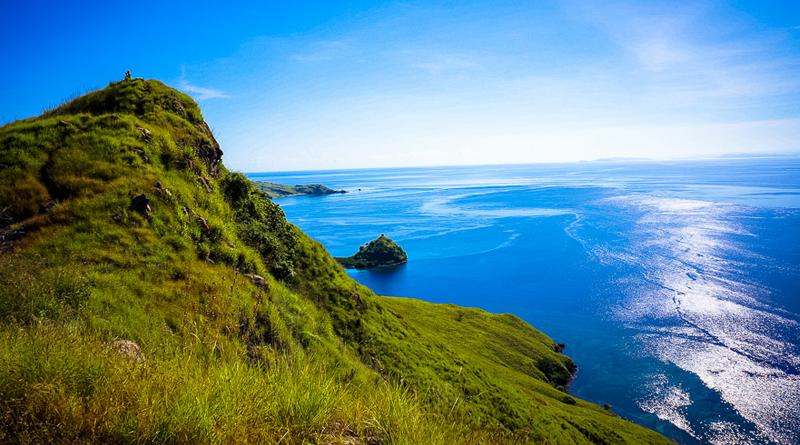 Lombok to Komodo Sailing trips 4 days