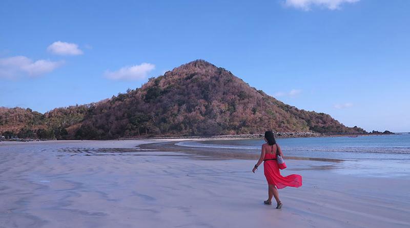 Kuta Tour Lombok