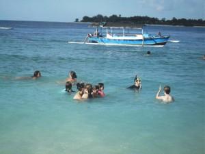 Snorkeling-GIlis